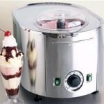 Lello Lussino 4080 ice cream maker