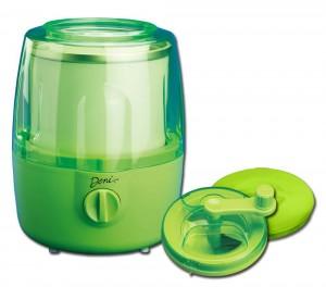 Lime Deni 5201 ice cream maker