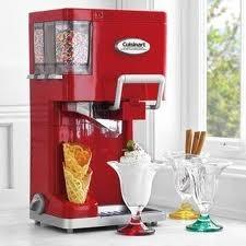 Cuisinart ICE 20 Automatic 1 1 2 Quart Ice Cream Maker
