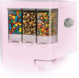 Cuisinart ICE 45 Mix It In Soft Serve 1 2 Quart Ice Cream Maker